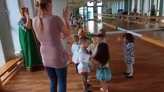Проект на тему: «Русские народные традиции осенью» - Первая младшая группа