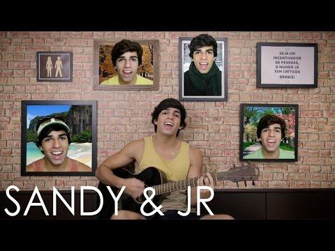 Medley Sandy & Jr - Renan Pitanga