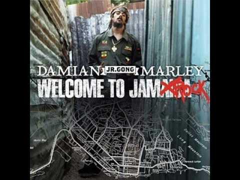 Damian Jr  Gong Marley  Welcome To JamrockUncensored