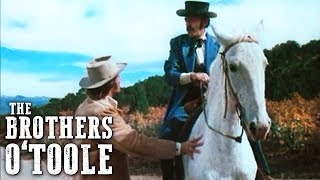 The Brothers O'Toole   Classic WESTERN Film   Full Length Movie   Free Cowboy Movie   Wild West