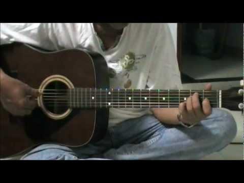 Tập Guitar (part 1)