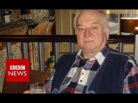 Ex-spy Sergei Skripal discharged after poisoning - BBC News