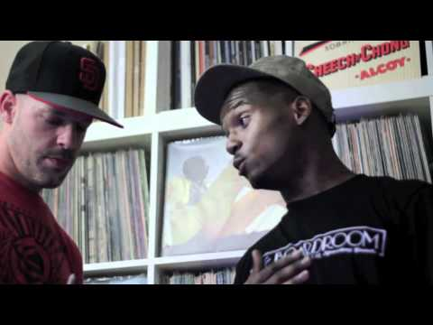 Fashawn - Bart Simpson (Official HD Video)