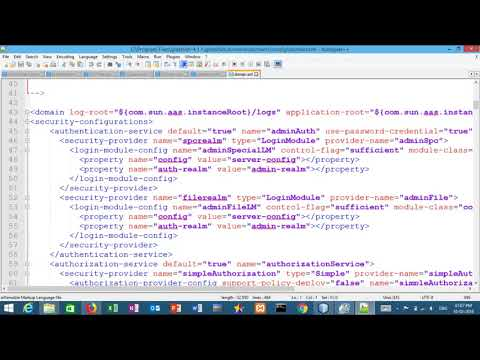 Create a java Web Service using Netbeans IDE