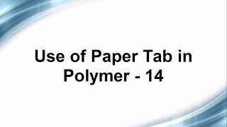 Free Phonegap + Android Material Design using Polymer - Use of Paper Tab in Polymer - 14