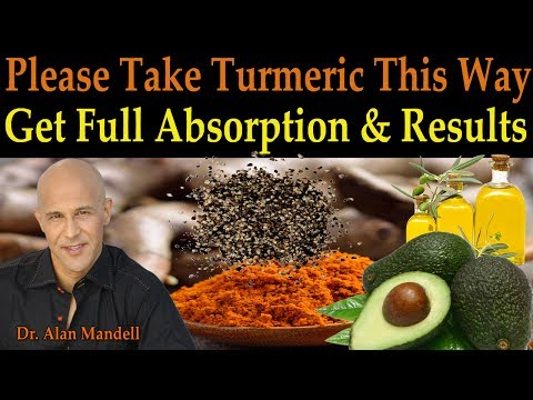 please-take-your-turmeric-this-way-to-get-full-absorption-&-correct-results---dr-mandell,-d.c.