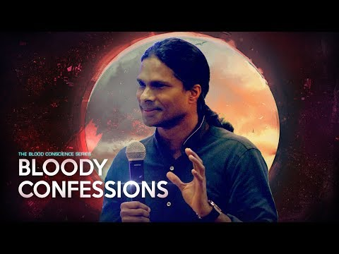 Bloody Confessions | Kirby de Lanerolle | WOWLife Church 09-10-2018