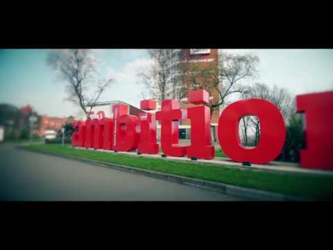 The University of Salford: We Are 50