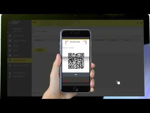 Aktivizo Mobile APP/ Raiffeisen On