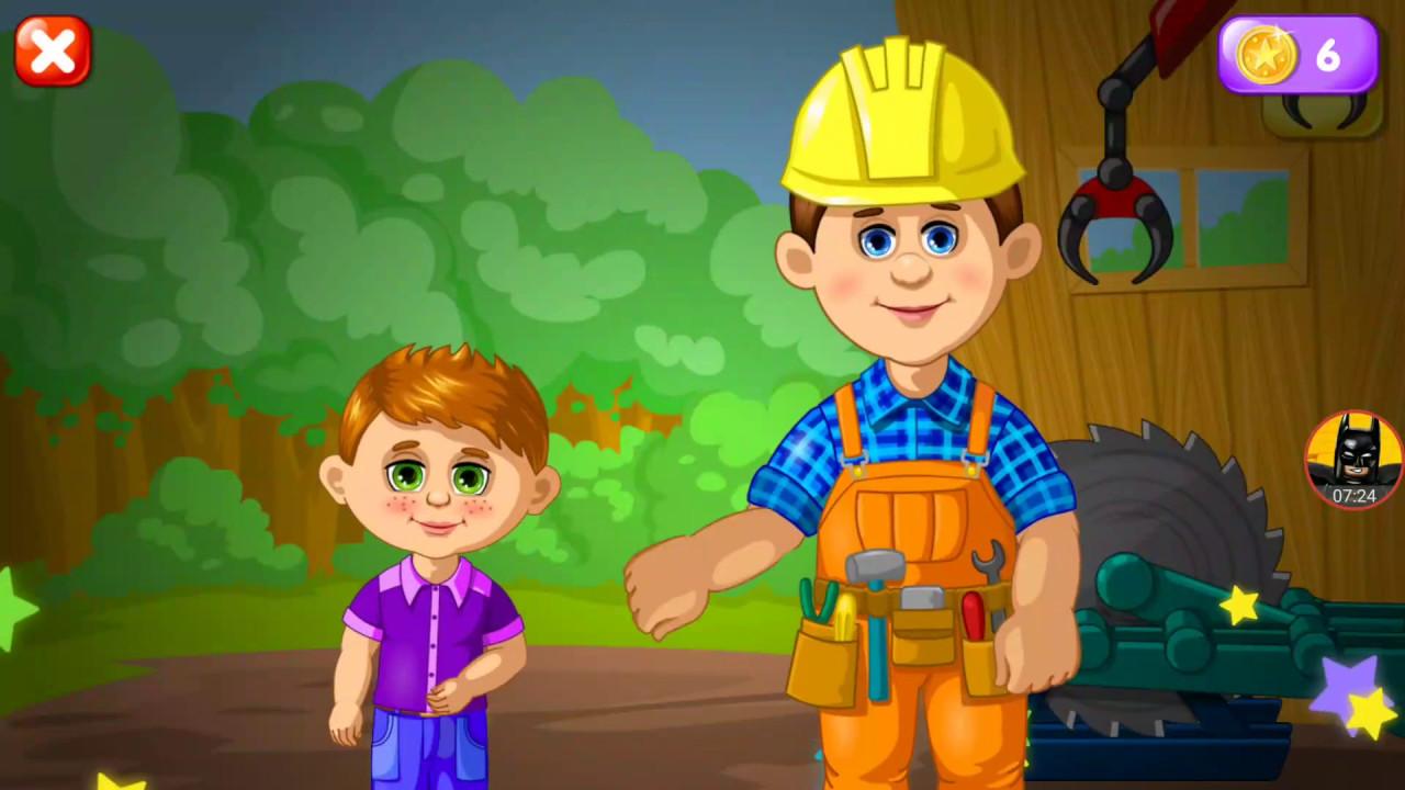 Spiel Bob Der Baumeister