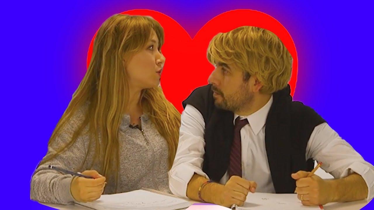 11 Maddede Sınıf Arkadaşına Platonik Aşık Olmak Nedir?