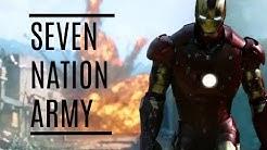 MCU   Seven Nation Army