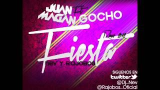 Juan magan Ft Gocho - Fiesta (Nev & Rajobos Remix 2012)