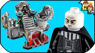 LEGO Star Wars Death Star Final Duel 75093 Review