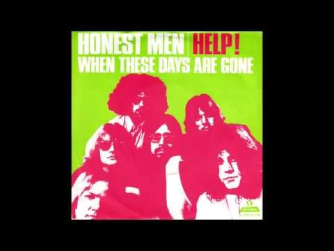 Honest Men - Help! (The Beatles Cover)