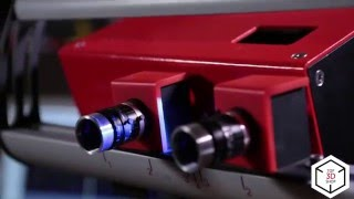 видео Каталог 3D-сканеров