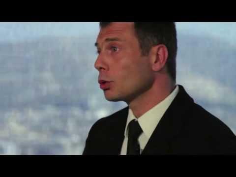 Allianz - Vidéo Métier Inspecteur Courtage