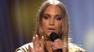 Agnes - One Last Time & Release Me (Live Eurovision Song Contest 2013, Interval Act)