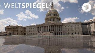 USA: Einfluss der Lobbyisten | Weltspiegel
