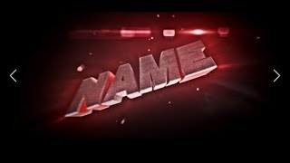Free Epic INTRO Template - By Dani -VFX-