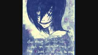 Sin with a Grin- Jeff the Killer Tribute