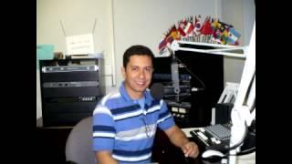 Vozes da Rede Aleluia - Aurélio Campos