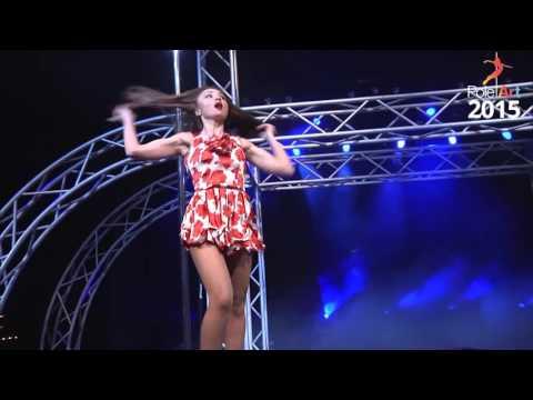 OKSANA GRIGORENKO & SERGEY MELNIKOV PoleArt 2015 Gala Show