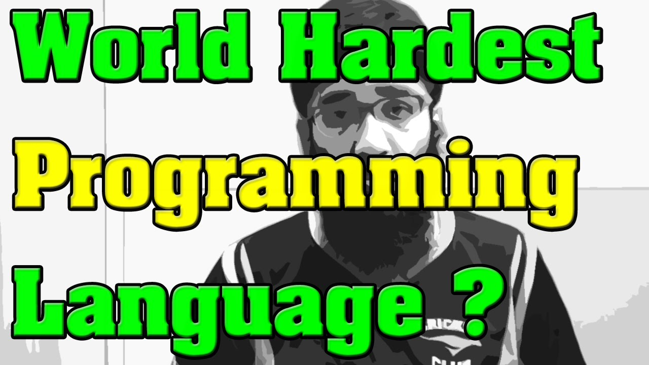 how to create a programming language