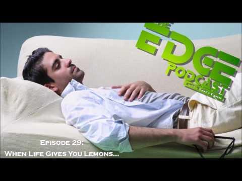 Episode 29: When Life Gives You Lemons... Take Joy!