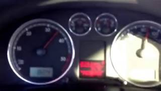VW Volkswagen TDI in limp mode(, 2013-02-05T03:28:21.000Z)