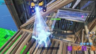 Fortnite best bug!!! Amazing game