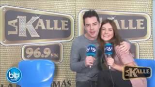 Sara Uribe REVELÓ detalles de su relación amorosa con Guarín | La Kalle