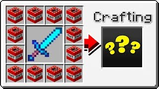 10 INSANE CRAFTING TABLE TIPS & TRICKS!