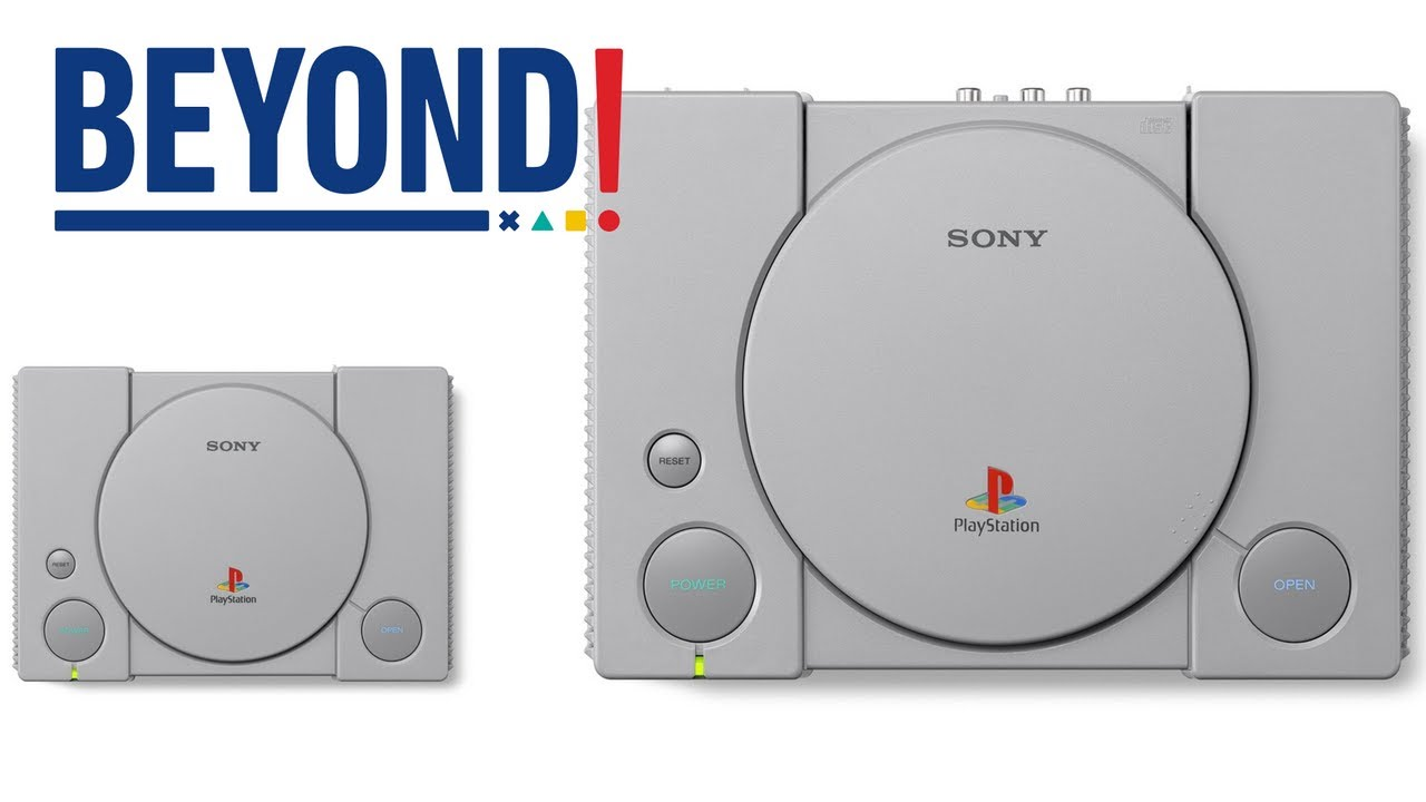 Is The PlayStation Classic Worth $100? - Beyond Highlight