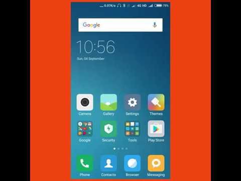Jio 4G sim in 3G phone 100% working