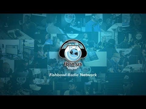 Fishbowl Radio Network Studios