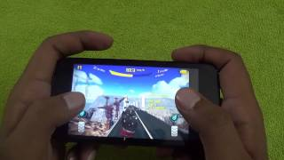 Karbonn Sparkle V Google Android One Gaming Review