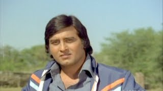 Main Tulsi Tere Aangan Ki - Part 9 Of 15 - Vinod Khanna - Nutan - Superhit Bollywood Movies