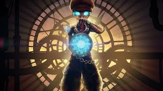 Clockwork - (Xbox One) Announcement Trailer (2015) | Official Game