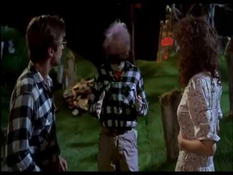 Tim Burton's Movie Montage 19822005