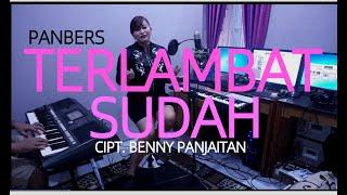 Download lagu TERLAMBAT SUDAH POP NOSTALGIA YAMAHA HD AUDIO
