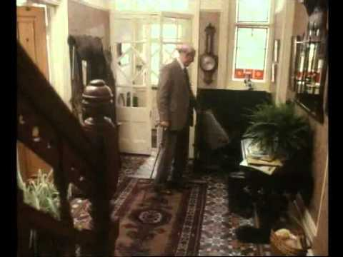 J.R. Hartley - Classic Yellow Pages advert
