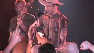 """Hank Williams III """"Country Heroes"""" LIVE at the Magic Stick in Detroit 6/12/04"""