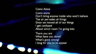 Laki Mera - Come Alone (Lyrics)