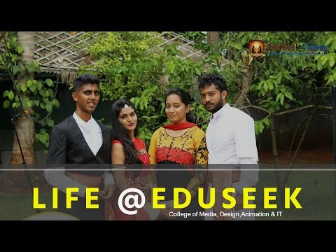 Animation College Mysore - Student Life @ Eduseek College