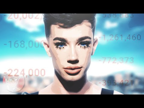 What Happened To James Charles Was Inevitable -  Here's Why We Believed Tati | TRO thumbnail