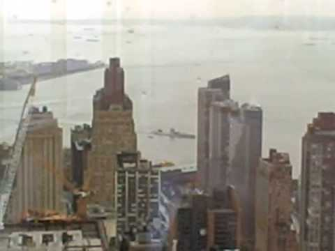 7 World Trade Center 11/6/08