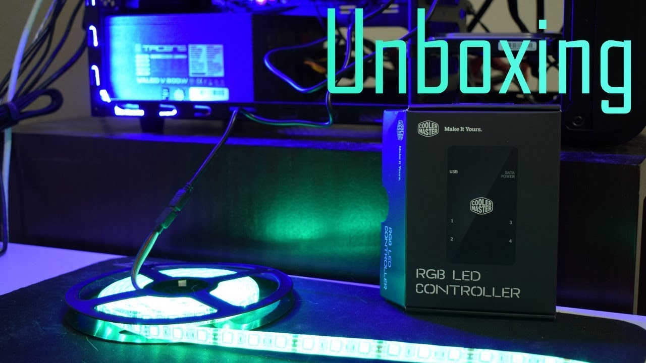 Is this the best RGB controller for your PC on the market?!