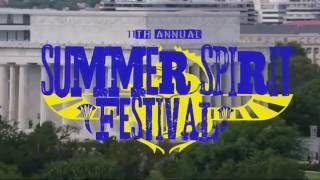 Summer Spirit Festival 2016 Promo Video HD 60sec