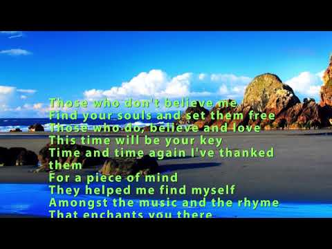 The Outlaws Green Grass And High Tides (With Lyrics)